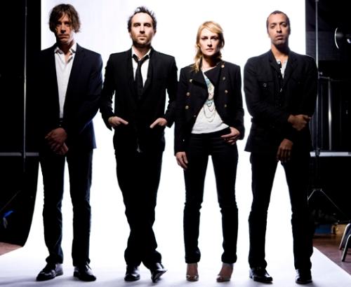 Metric Band